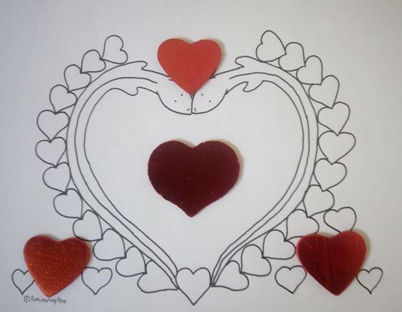 eel valentine
