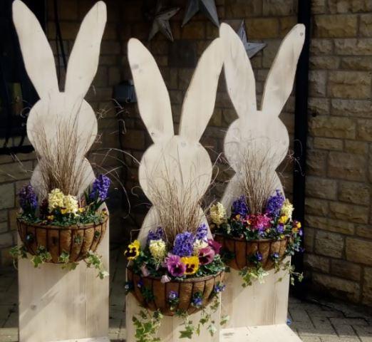 baytree bunnies