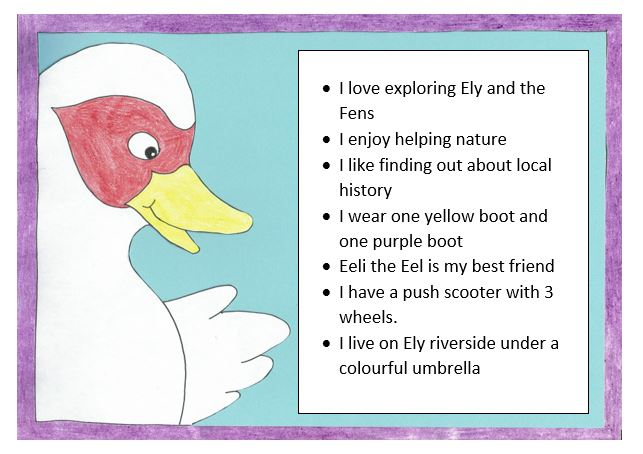 muscovy interview