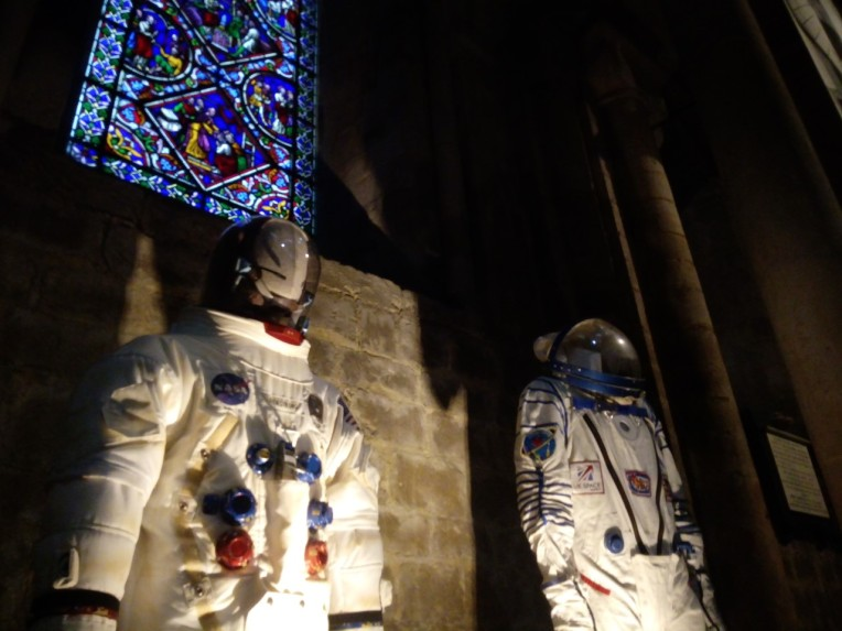 scifest spacesuits 19
