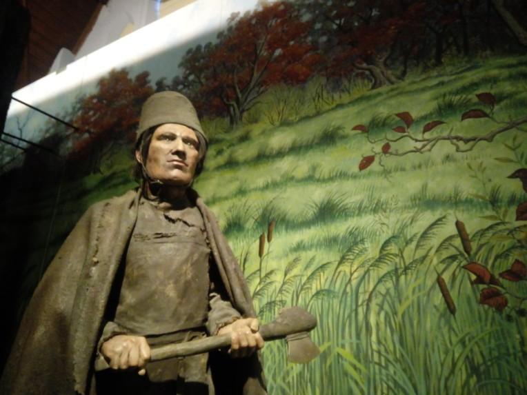 wildling lynn museum