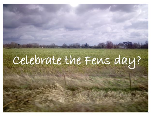 celebrate the fens day