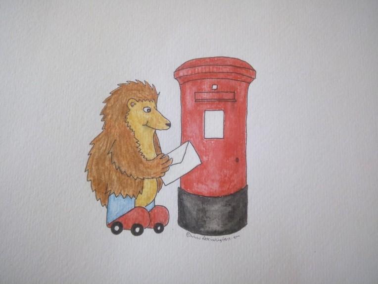 wizzypostbox